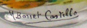 Bonet Castillo, M. - El cavaller