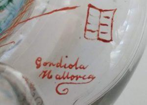 Gordiola Mallorca - Llum d'oli