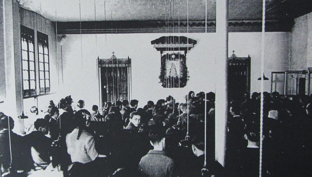 Planell - Sala de vidre decorat