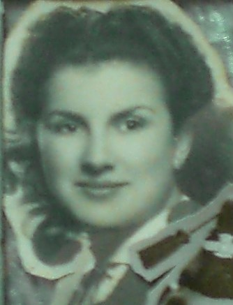 Rosa Claramunt Crispi