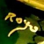 Royo, Mariano - Gerro prínceps cavalcant
