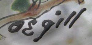 Egill, O. Firma