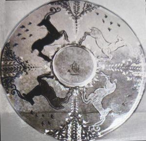 Amèrica Cardunets - Paris FAD 1924-25 2