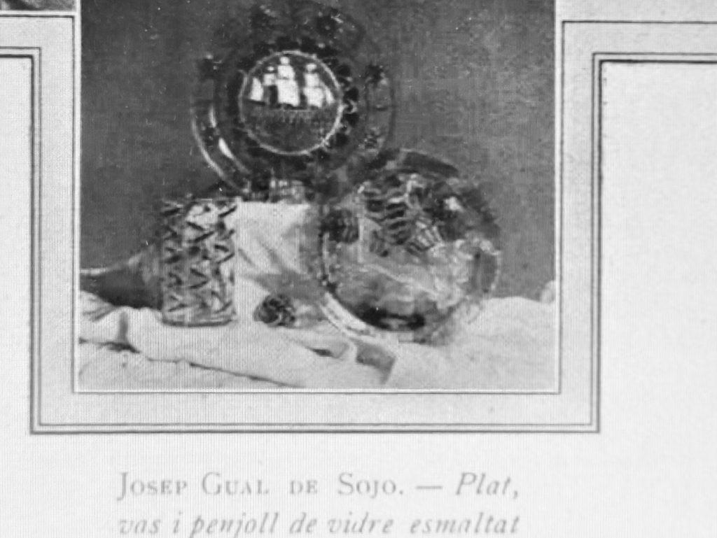 Gual de Sojo, Josep 1929