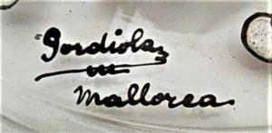 Gordiola Mallorca - Diputació