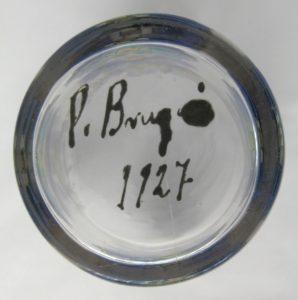 Brugués Mir, Pere - Got 1927
