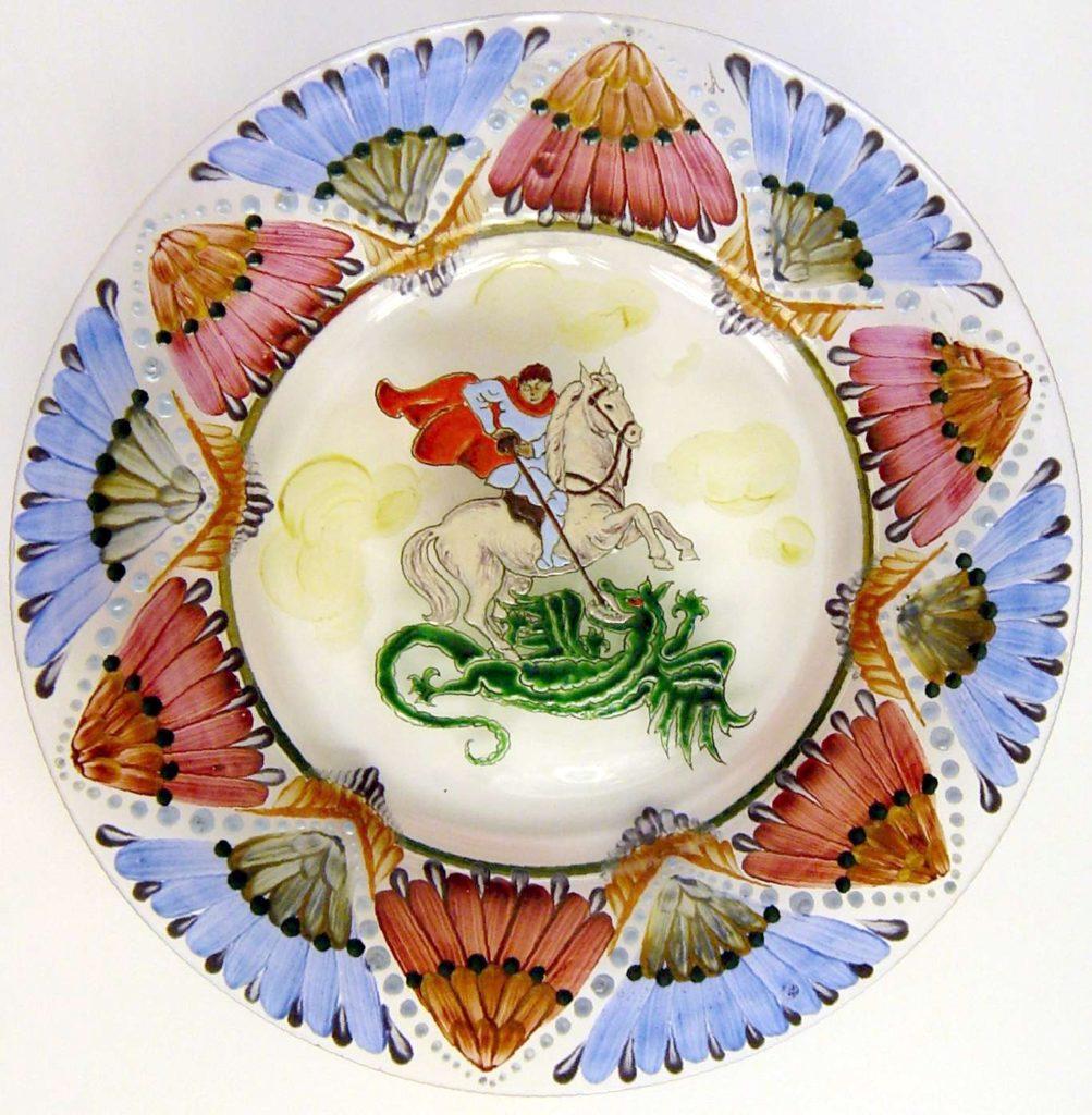Cirera - Plat Sant Jordi