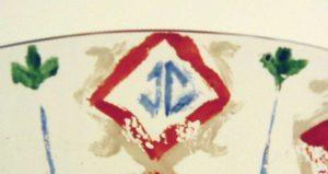 Gol i Creus, Josep M. - Cristalleria de rombes