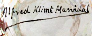 Klimt Masvidal, Alfred - Ocells del Paradís