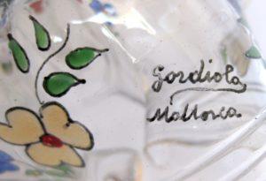 Gordiola Mallorca - Farcell de flors